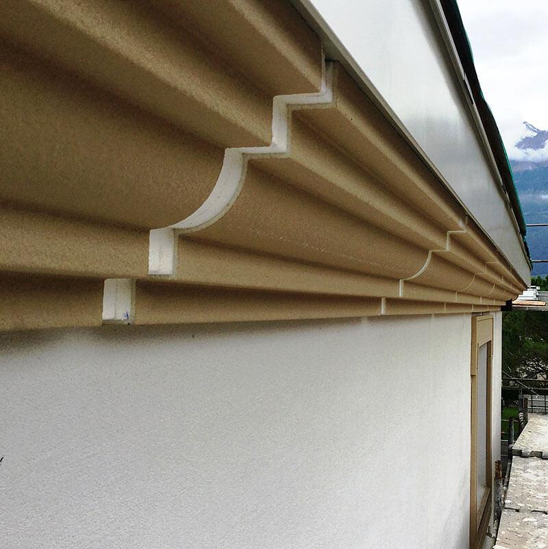 Cornici per finestre elementi decorativi eps for Cornici grandi dimensioni