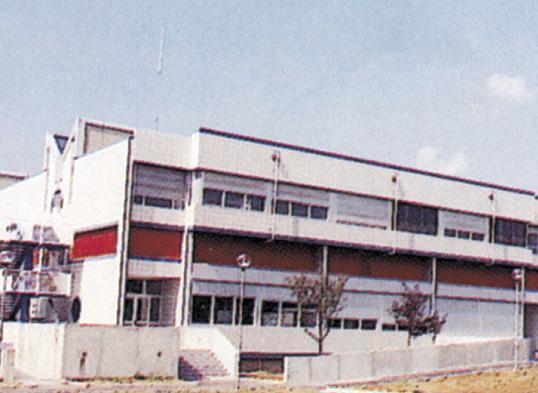 Ospedale di Mirano (VE) massetti di livellamento