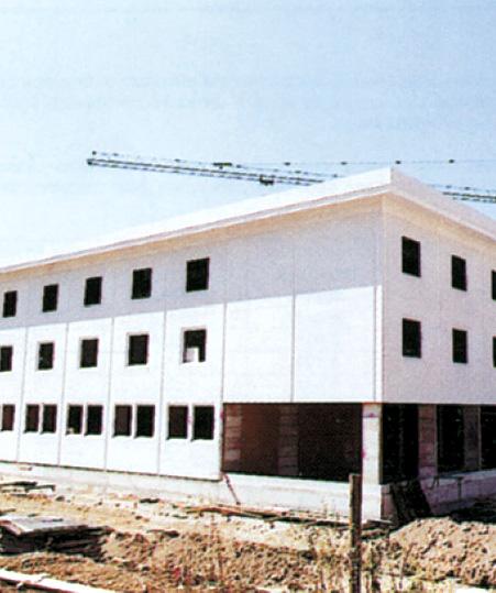 Centro commerciale di Basano del Grappa (VI)