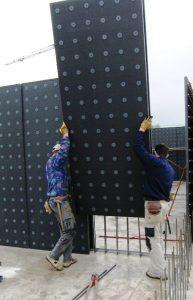 Tempo di posa Muro Plastbau® 3