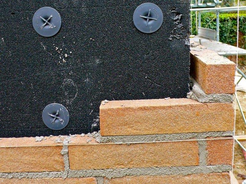 Mattoni faccia a vista Muro Plastbau® 3