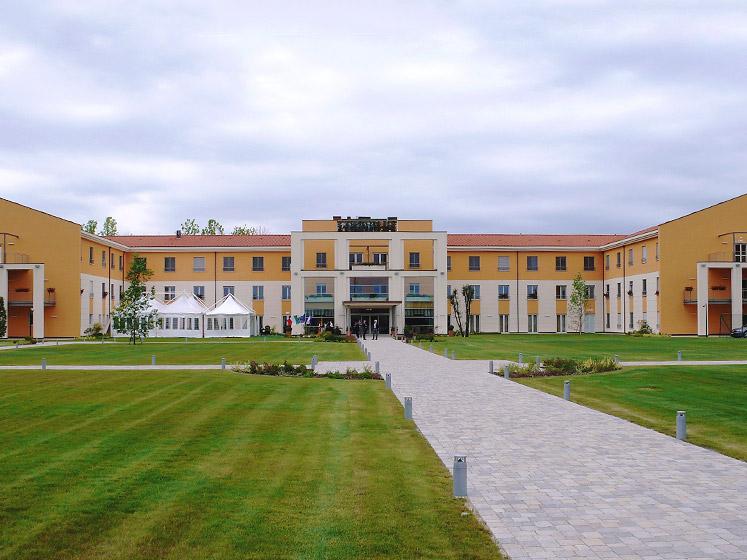 Casier Treviso