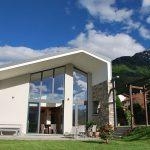 Cottage Colico (LC) loc. Curcio - Lago di Como