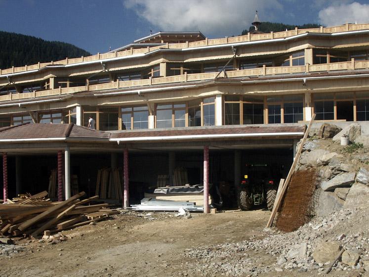 Hotel Tajorgele