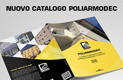Nuovo catalogo Poliarmodec