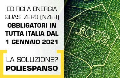 Edifici a energia quasi zero Nzeb