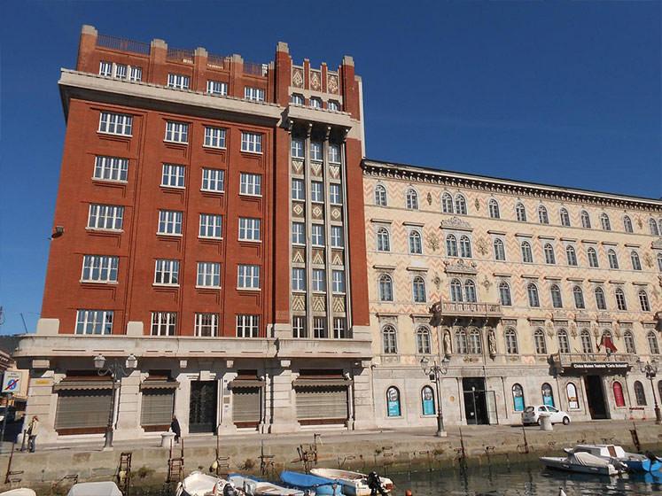 Palazzo Berlam